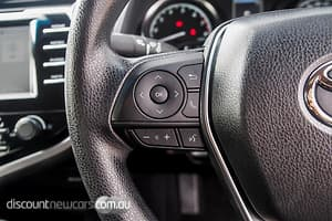 2020 Toyota Camry Ascent Auto
