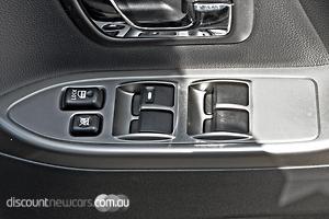 2021 Mitsubishi Pajero Exceed NX Auto 4x4 MY21