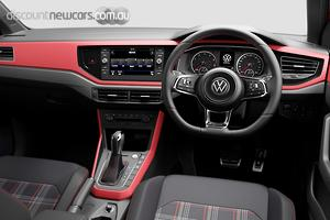 2021 Volkswagen Polo GTI AW Auto MY21