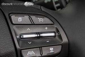 2020 Hyundai i30 Manual MY21