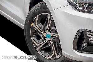 2021 Hyundai i30 Manual MY21