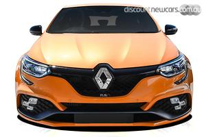2019 Renault Megane R.S. Trophy Manual