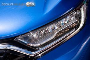 2021 Honda CR-V VTi L7 Auto FWD MY21