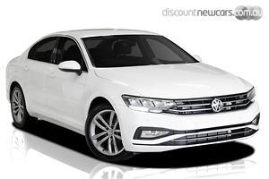2020 Volkswagen Passat 140TSI Business B8 Auto MY20