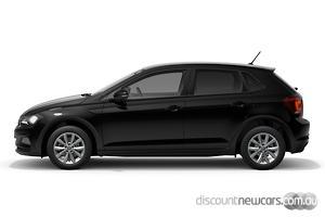 2021 Volkswagen Polo 85TSI Comfortline AW Manual MY21