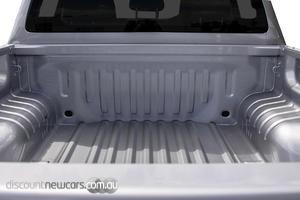2020 Mazda BT-50 XTR TF Auto 4x2 Dual Cab