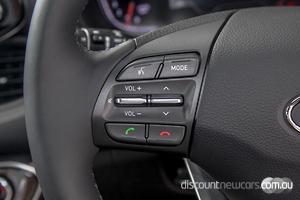 2020 Hyundai i30 Auto MY21