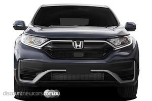 2021 Honda CR-V VTi 7 Auto FWD MY22