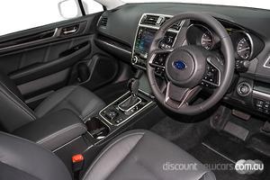 2020 Subaru Outback 2.5i Premium 5GEN Auto AWD MY20