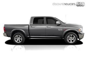 2020 RAM 1500 Laramie SWB Auto 4x4 MY20