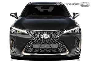 2020 Lexus UX UX200 F Sport Auto 2WD