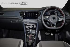 2021 Volkswagen T-Roc 140TSI Sport A1 Auto 4MOTION MY21