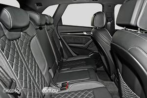 2020 Audi SQ5 Auto quattro MY20