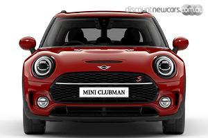 2021 MINI Clubman Cooper S Classic Auto