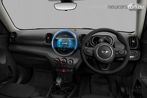 2021 MINI Countryman Cooper Classic Auto
