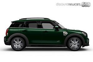 2021 MINI Countryman Cooper SE Signature Auto ALL4