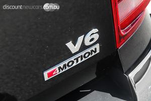 2021 Volkswagen Amarok TDI550 Sportline 2H Auto 4MOTION Perm MY21 Dual Cab