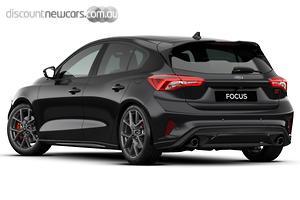 2021 Ford Focus ST SA Manual MY21