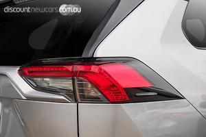 2021 Toyota RAV4 GX Auto eFour
