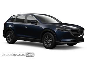 2021 Mazda CX-9 Sport TC Auto i-ACTIV AWD