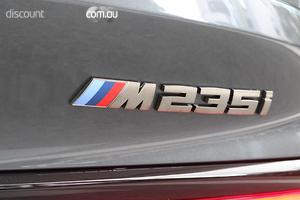 2021 BMW 2 Series M235i xDrive F44 Auto 4x4