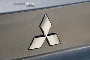 2021 Mitsubishi Eclipse Cross Exceed YB Auto AWD MY21
