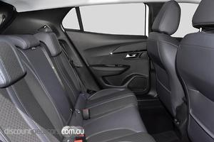 2020 Peugeot 2008 Allure Auto MY21