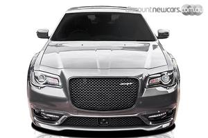 2020 Chrysler 300 SRT Auto MY20
