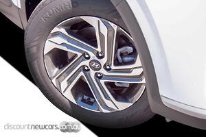 2021 Hyundai Santa Fe Active Auto 4x4 MY21