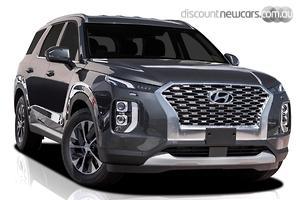 2021 Hyundai Palisade Auto AWD MY21