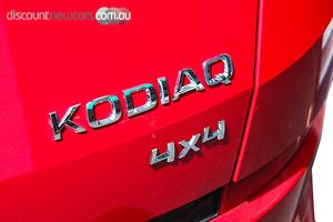 2021 SKODA Kodiaq 132TSI Sportline Auto 4x4 MY21