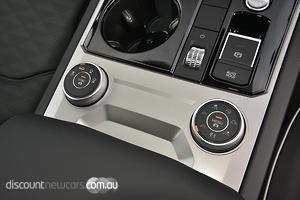 2021 Volkswagen Touareg 210TDI Elegance CR Auto 4MOTION MY21