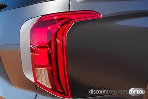2021 Hyundai Palisade Highlander Auto 2WD MY21