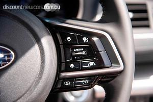 2020 Subaru Liberty Final Edition 6GEN Auto AWD MY20