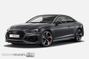 2021 Audi RS5 Auto quattro MY21