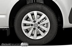 2021 Volkswagen Caravelle TDI340 Trendline T6.1 LWB Auto MY21