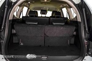 2021 Mitsubishi Pajero Sport GLS QF Auto 4x4 MY21