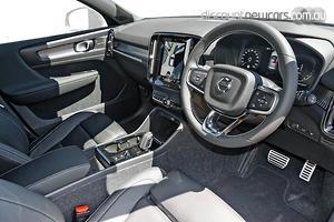 2021 Volvo XC40 Recharge Plug-In Hybrid Auto MY21