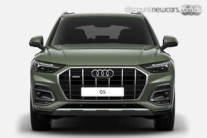 2021 Audi Q5 40 TDI Sport Auto quattro ultra MY21