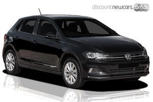 2021 Volkswagen Polo 85TSI Style AW Auto MY21