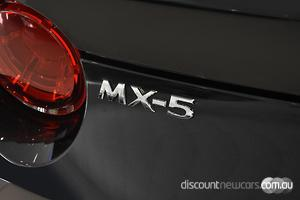2021 Mazda MX-5 GT RS ND Manual
