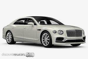 2021 Bentley Flying Spur V8 Auto AWD MY22