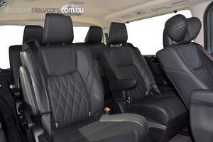 2021 Toyota Granvia VX Auto