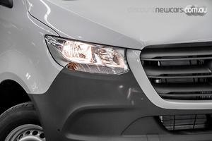 2021 Mercedes-Benz Sprinter 419CDI LWB Auto RWD