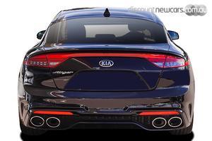 2021 Kia Stinger GT Auto MY21