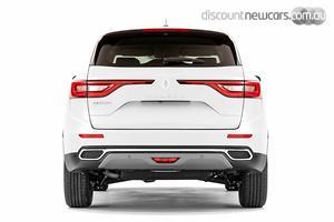 2021 Renault Koleos Zen Auto MY21