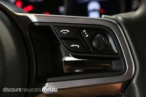2021 Porsche Macan 95B Auto AWD MY21