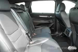 2021 Mazda CX-8 GT KG Series Auto FWD