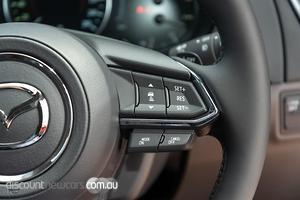 2021 Mazda CX-9 Azami TC Auto