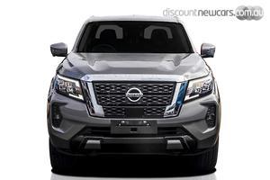 2021 Nissan Navara ST-X D23 Manual 4x4 Dual Cab